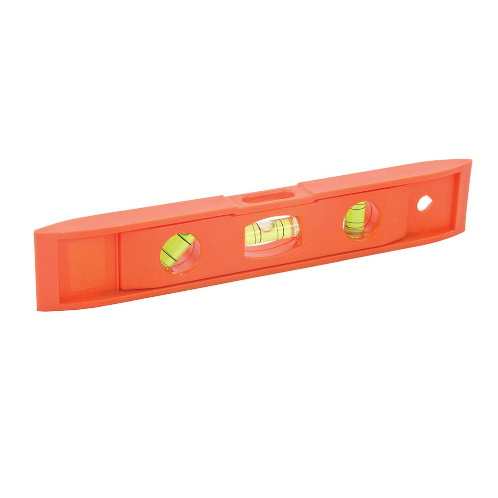 taschen wasserwaage magnetisch 230 mm 3 libellen 45 90 180 11390 ebay. Black Bedroom Furniture Sets. Home Design Ideas